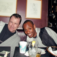 Colin Quinn & Dave Chappelle