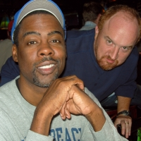Chris Rock & Louis C.K