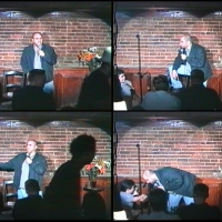 Dave Attell & The Little Person