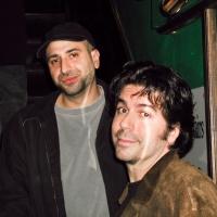 Dave Attell & Greg Giraldo