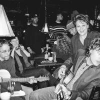Noam & John Mayer
