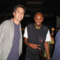 Ray Romano & Dave Chappelle