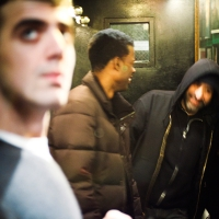 Sam Morril, Chris Rock & Dave Attell